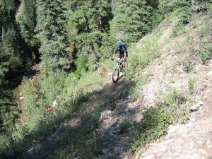 Hermosa Creek Trail (Photo: www.loudin.nu)