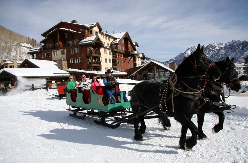 Durango_sleigh_ride