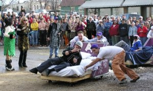 Snowdown_Durango_bed race