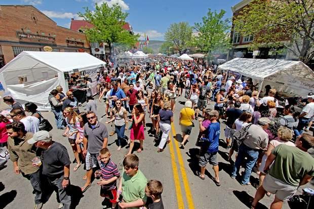 Durango Herald file photo. Copyright Durango Herald.
