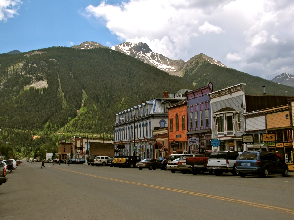 Downtown_Silverton,_Colorado