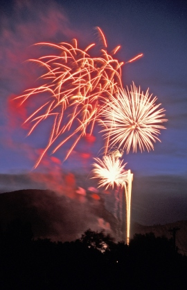 Durango Fireworks