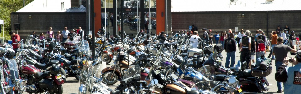 Four Corners Motorcycle Rally Durango-2
