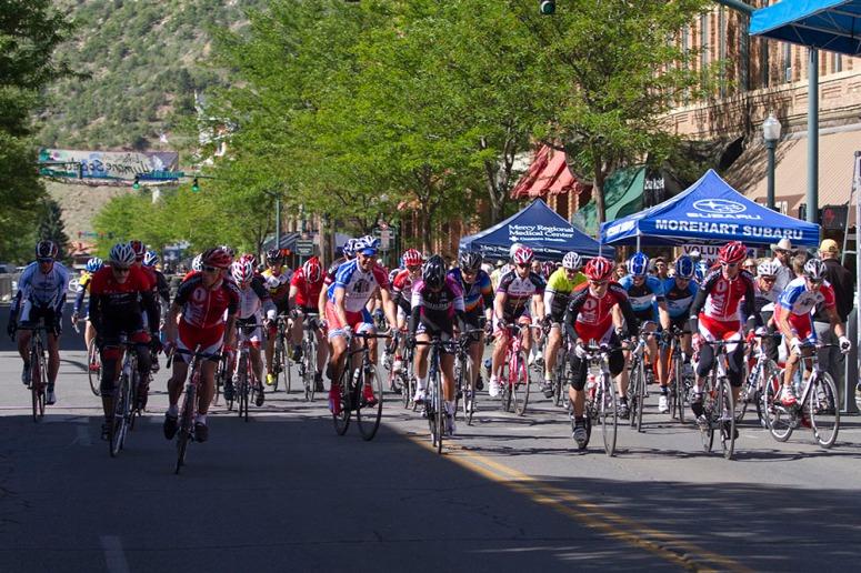Iron Horse Bicycle Classic Durango