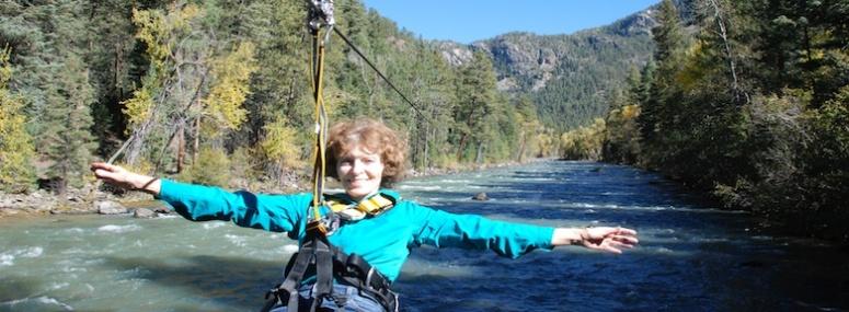 Soaring Tree Top Adventures Zip Lining Durango