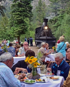 Durango Train_Wine and Rails