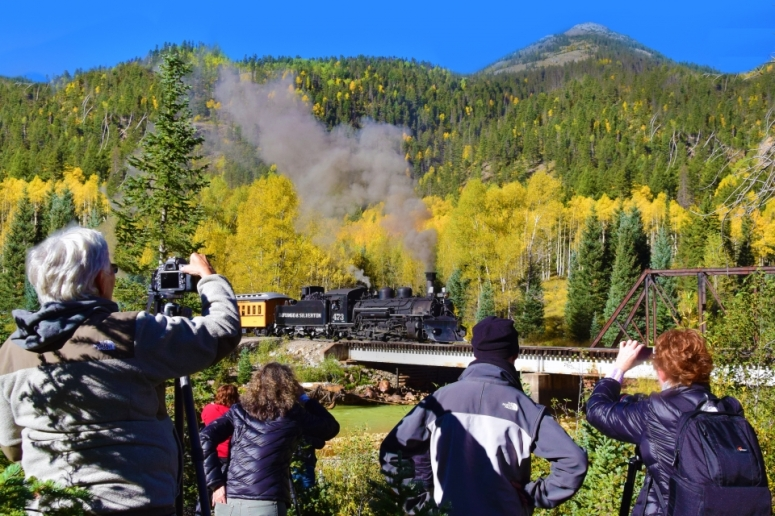 durango-train-fall-colors