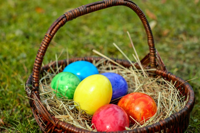 Durango-Easter-egg-hunt